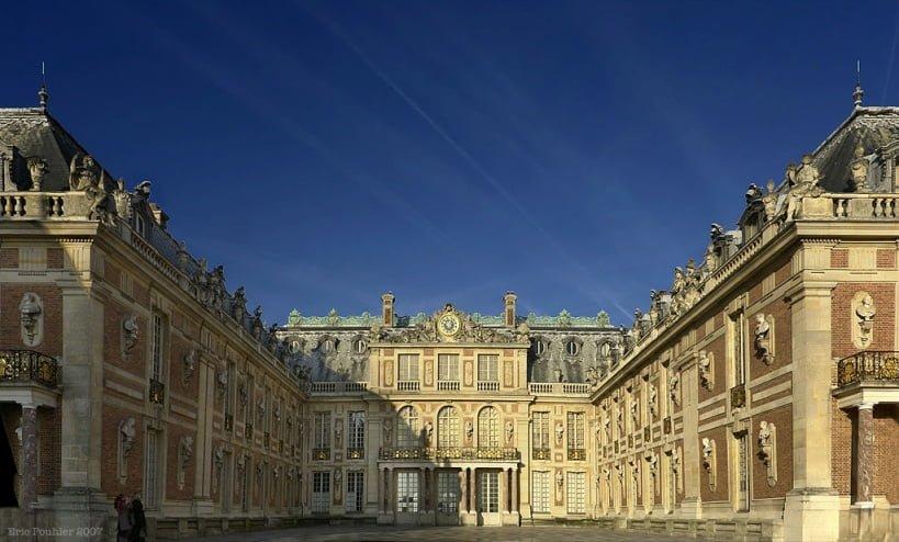 Alege un palat din Europa pentru vacanta de iarna. Vezi galerie foto- partea I