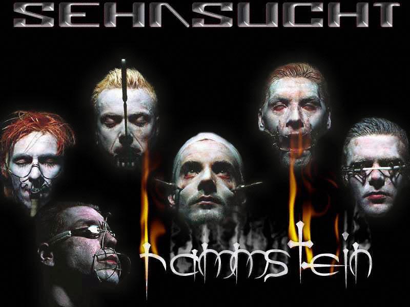 S-au pus in vanzare biletele pentru concertul Rammstein