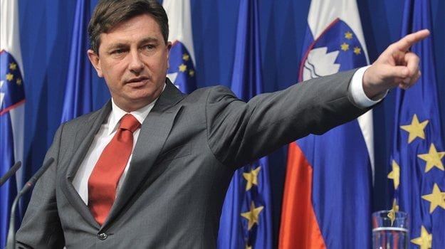 Slovenia, macinata de criza. Alegeri prezidentiale surpriza