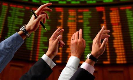 """Bursele lumii in 2012. """"Greii"""" economiei germane au inregistrat cresteri semnificative"""