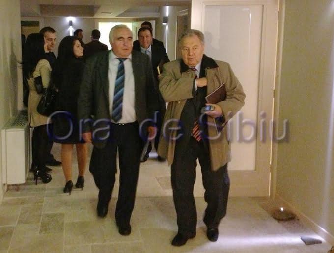 VIDEO FOTO EXCLUSIV Ilie Carabulea a mers la inaugurarea Casei Turiștilor din Păltiniș