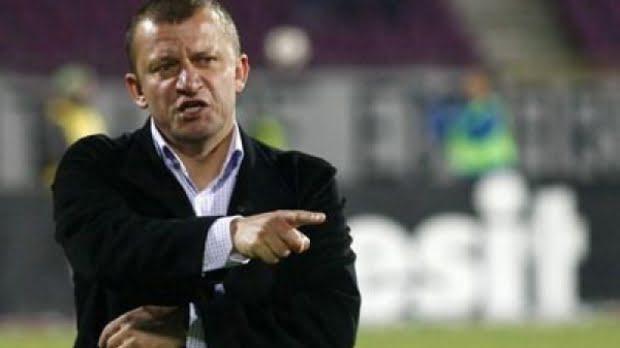 """Dorinel Munteanu: """"Am avut discutii cu Dinamo, dar mai e pana la semnarea unui contract"""""""