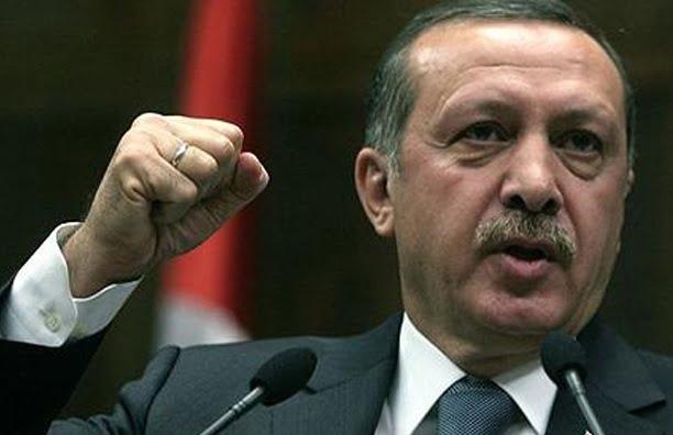 Masuri FARA PRECEDENT in Turcia! Este DICTATURA in toata puterea cuvantului!