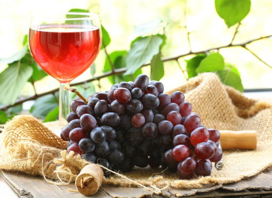 Nu mai suntem in top ca si producatori de vin, dar urcam in clasamentul consumatorilor