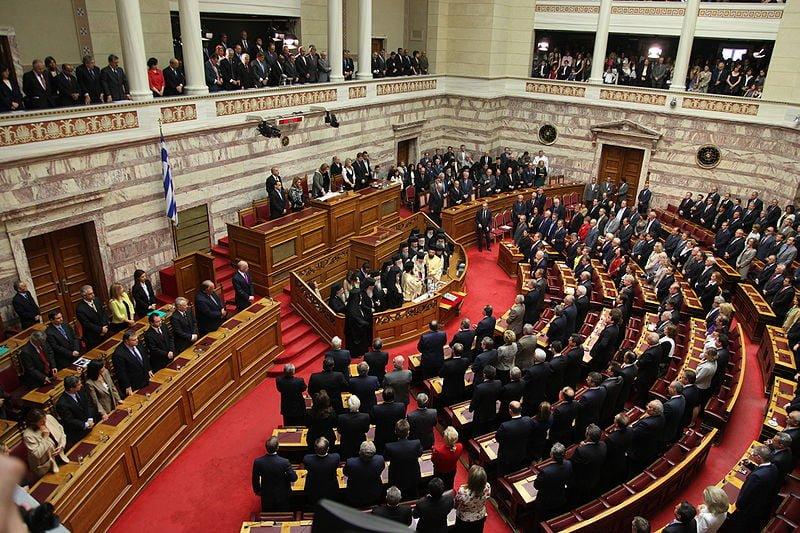 Grecia – austeritate sin in 2013