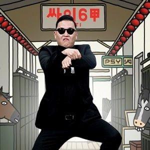 Gangnam Style a intrat in istoria Youtube ca cel mai vizualizat clip
