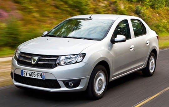 Inca trei modele Dacia in pregatire, printre care un break si o camioneta