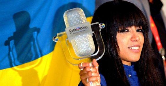Castigatoarea de la Eurovision vine in platoul emisiunii X Factor