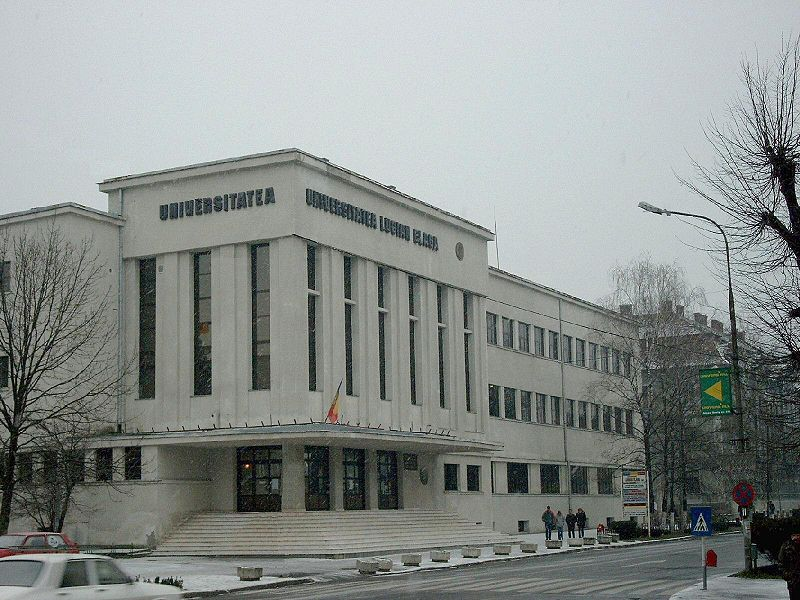 Universitatea Lucian Blaga din Sibiu a incheiat un parteneriat oficial cu Microsoft