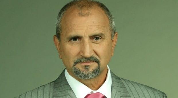 Serban Ionescu a murit.Istoria unui mare actor. Video +foto