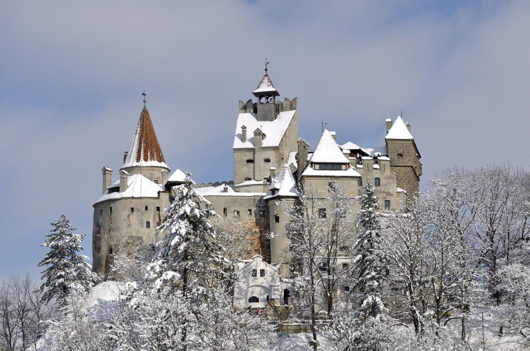 Top 10 destinatii de iarna ale Europei. Vezi ce loc din Romania apare in clasament. Foto+video