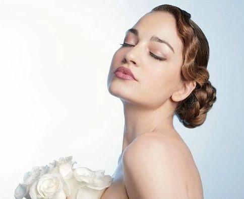 Mihaela Modorcea in topul celor mai frumoase actrite din lume