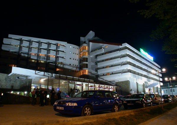 ONT Carpati, bagata in faliment de actionari, pentru o datorie de 5 milioane de euro