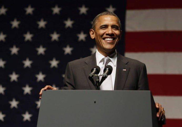 Americanii si-au ales presedintele. Barack Obama ramane la Casa Alba inca patru ani