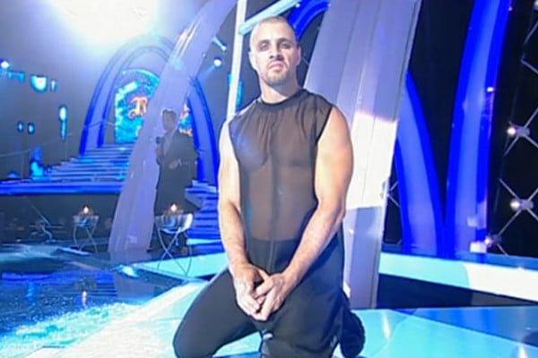 """Pavel Stratan """"interzis"""" la """"Dansez pentru tine"""""""