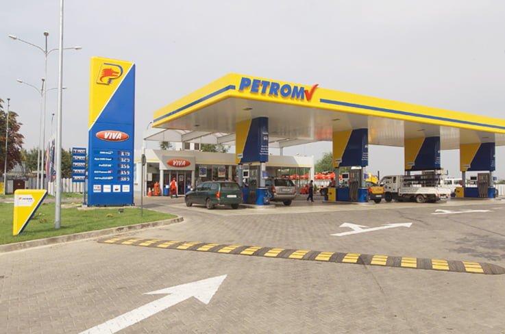 Profit net de aproape 3 miliarde lei pentru Petrom
