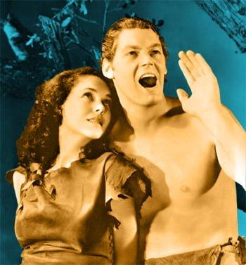 Noul film Tarzan, oferit regizorului lui Harry Potter
