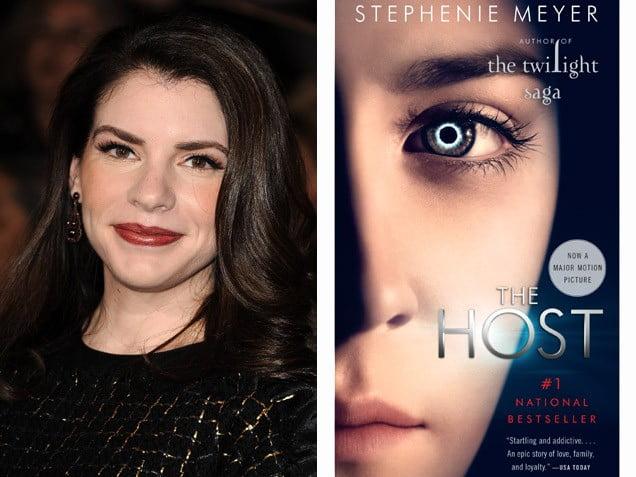 Stephenie Meyer – mama vampirilor!