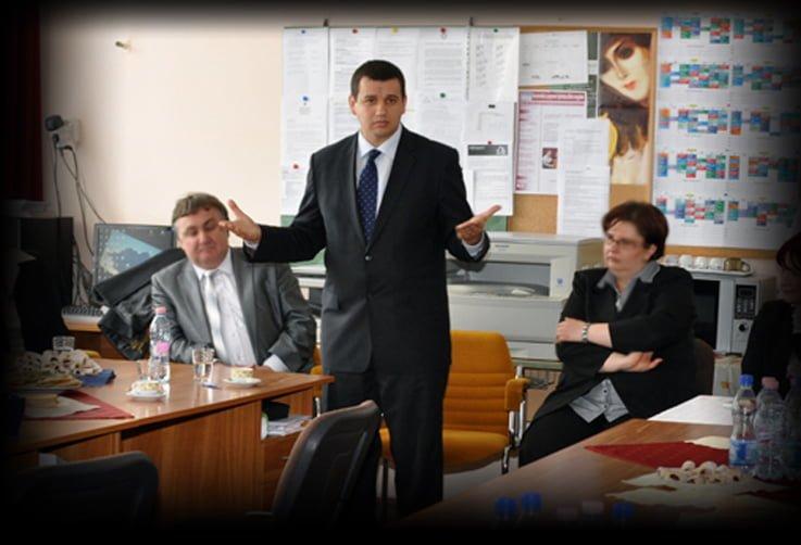 Eugen Tomac a creat prejudiciu de un milion de euro la Departamentul Romanilor de Pretutindeni!