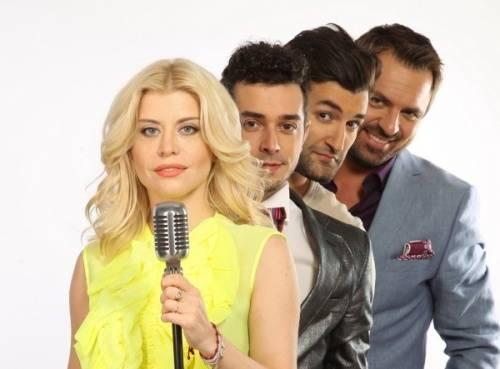 """Plecati si ramasi dupa prima editie LIVE de """"Vocea Romaniei"""""""