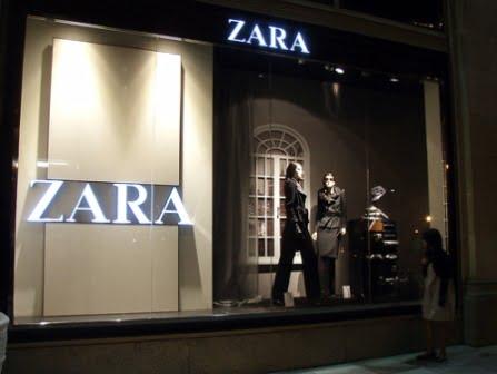 Substante toxice în haine. Zara, Calvin Klein şi Levi's, printre firmele acuzate