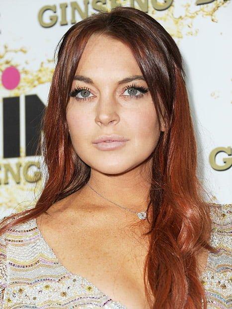 Lindsay Lohan recurge la masuri disperate pentru a face rost de bani