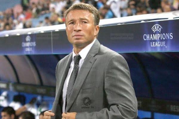 Dan Petrescu, la Chelsea?