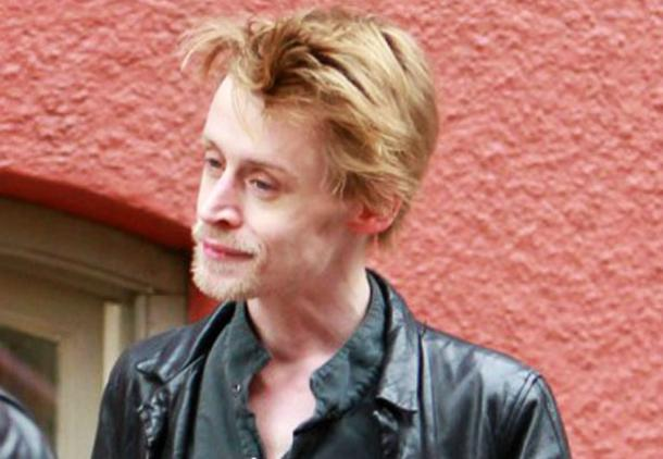 Macaulay Culkin ameninta ca se sinucide