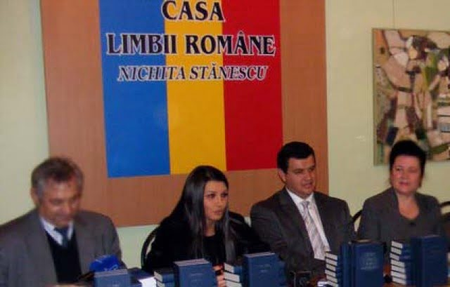 Consilierul prezidential Eugen Tomac a fraudat si LIMBA ROMANA! Cartile donate sunt din Literatura Rusiei!
