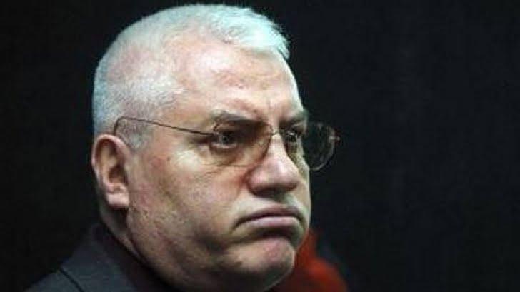 Dumitru Dragomir CONDAMNAT la 7 ani de inchisoare cu executare!