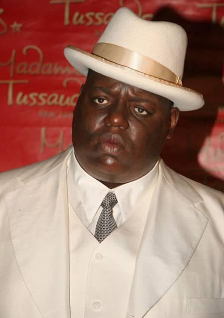 Raportul autopsiei rapperului Notorious B.I.G., facut public dupa 15 ani