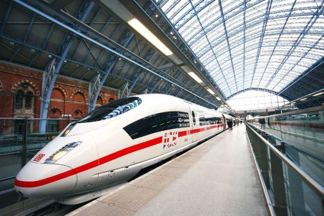 Deutsche Bahn intentioneaza sa cumpere Regiotrans Brasov!