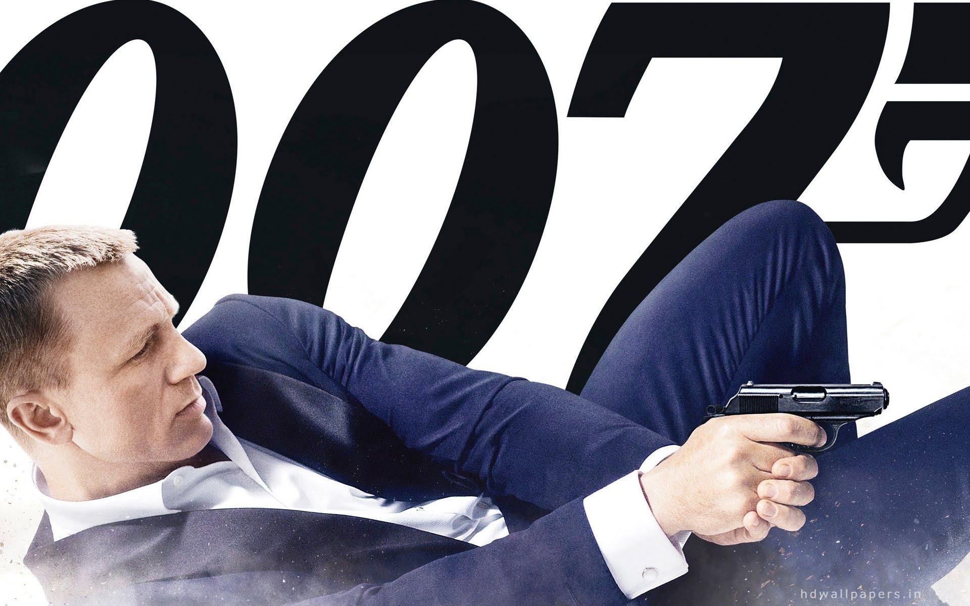 Daniel Craig, agentul 007, este cel mai bine platit spion de la Hollywood