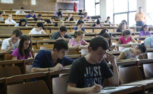 Academia de Studii Economice revine la examenul de admitere