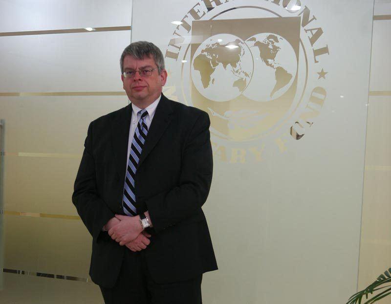 Misiunea Fondului Monetar International vine la Bucuresti pe 15 ianuarie