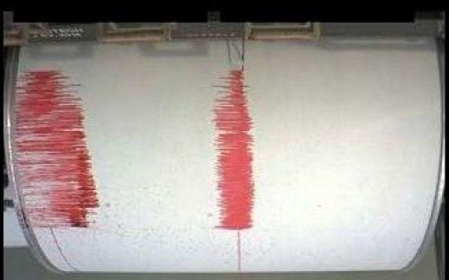 Alaska a fost zguduita de un cutremur puternic. Alerta de tsumani in regiune