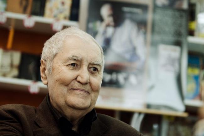 Umoristul, scenaristul si regizorul Dan Mihaescu a murit