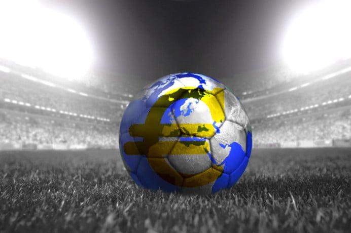 Romania conduce detasat in topul echipelor de fotbal care au intrat in faliment