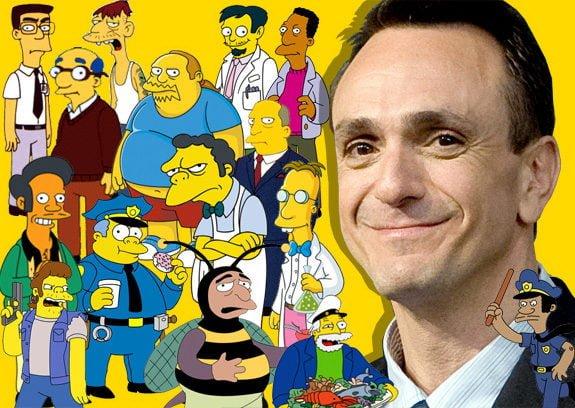 Tot 20 cele mai bogate voci din desene animate.Galerie foto