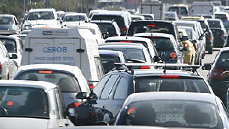 Atentie soferi! RAR iese in trafic si verifica starea tehnica a masinilor
