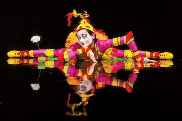 Saltimbancii nu sunt imuni la criza. Cirque du Soleil anunta concedieri.Top 5 spectacole.Video