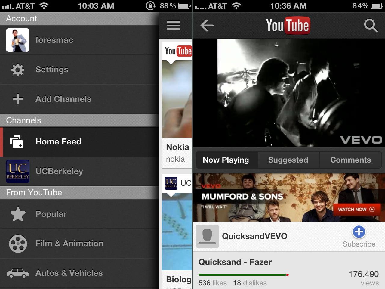 YouTube ar putea introduce o taxa pentru vizionarea anumitor continuturi online