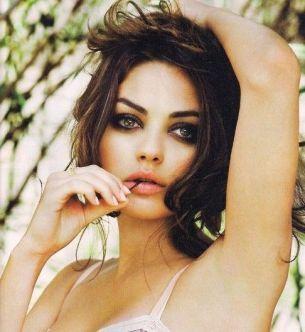 Cele mai sexy actrite de la Hollywood