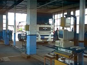 Transportatorii solicita ca autovehiculele inmatriculate in Romania sa poata beneficia de inspectia tehnica in oricare stat UE