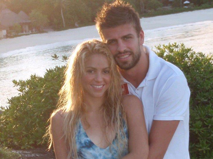 Shakira a nascut un baietel
