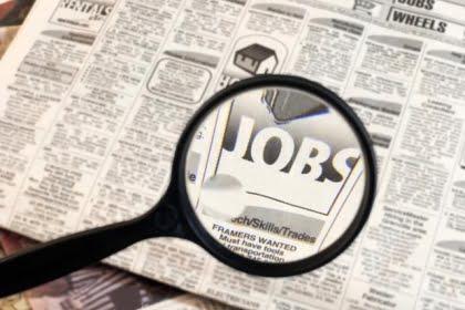 Locuri de munca in toata tara. ANOFM anunta ca dispune de 6.217 joburi libere