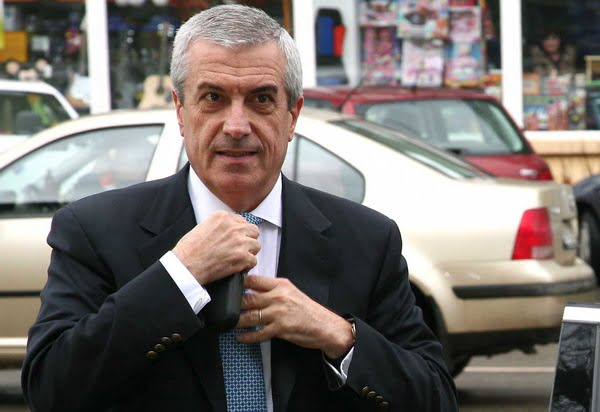 Tariceanu nu exclude posibilitatea de a intra in cursa pentru Cotroceni