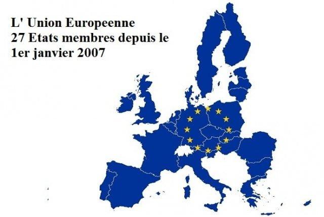 Romania Mare, prezenta in UE – in viziunea Postei Franceze