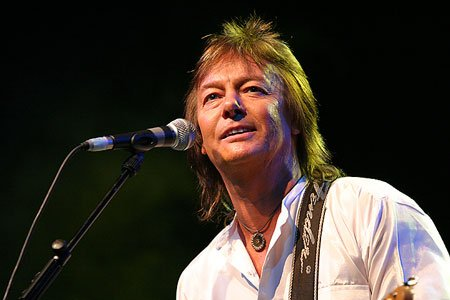 Chris Norman & Band concerteaza in Romania