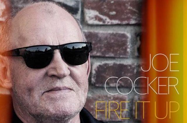 Joe Cocker concerteaza la Bucuresti